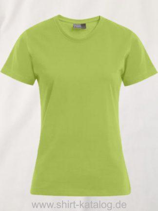 promodoro-women-3005-green
