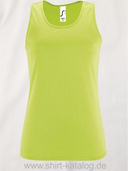 02117-Womens-Sports-Tank-Top-Sporty-Apple-Green