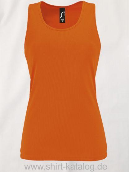 02117-Womens-Sports-Tank-Top-Sporty-Neon-Orange