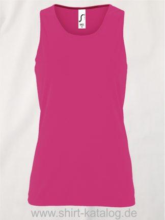 02117-Womens-Sports-Tank-Top-Sporty-Neon-Pink