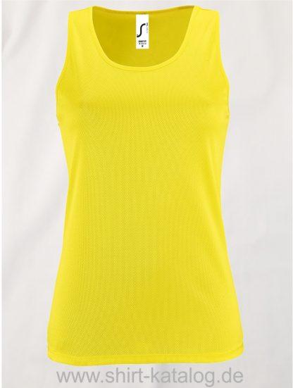 02117-Womens-Sports-Tank-Top-Sporty-Neon-Yellow