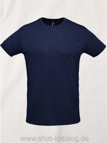 02995-Sols-Unisex-Sprint-T-Shirt-French-Navy