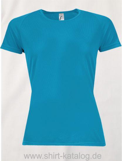 10182-Sols-Women-Raglan-Sleeves-T-Sporty-Aqua