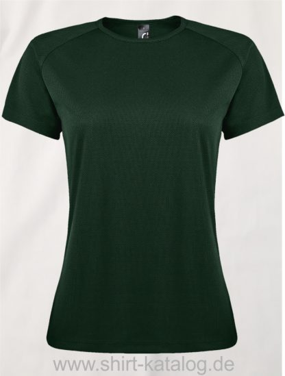 10182-Sols-Women-Raglan-Sleeves-T-Sporty-Forest