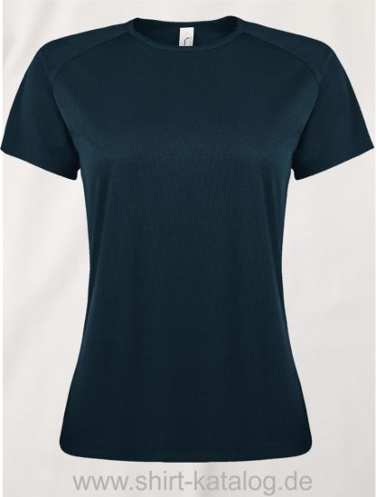 10182-Sols-Women-Raglan-Sleeves-T-Sporty-Petro