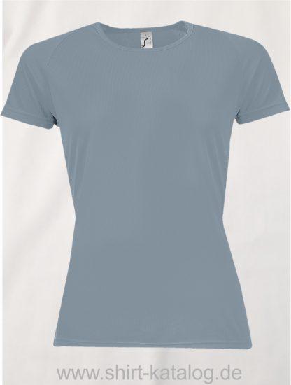 10182-Sols-Women-Raglan-Sleeves-T-Sporty-Pure-Grey