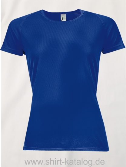 10182-Sols-Women-Raglan-Sleeves-T-Sporty-Royal
