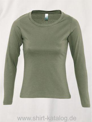 11444-Sols-Women-Long-Sleeve-T-Majestic-Khaki