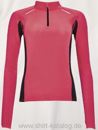 11519-Sols-Women-Long-Sleeve-Running-Shirt-Berlin-Coral