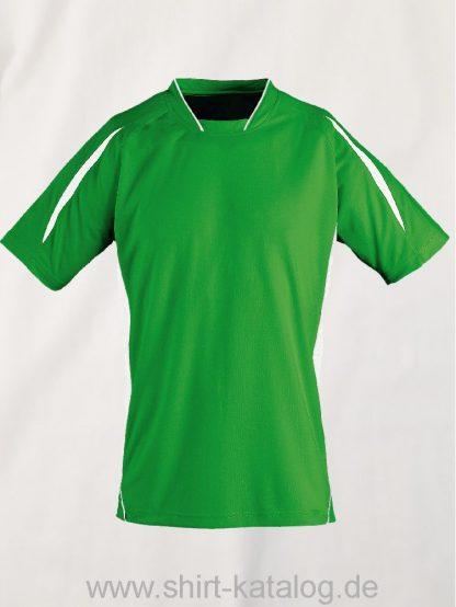 11529-Sols-Shortsleeve-Shirt-Maracana-2-Bright-Green-White