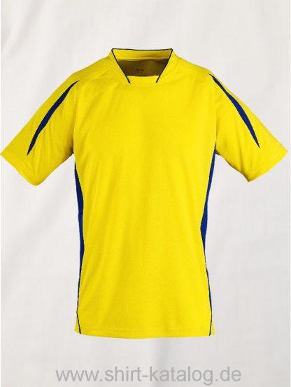 11529-Sols-Shortsleeve-Shirt-Maracana-2-Gelb-Navy