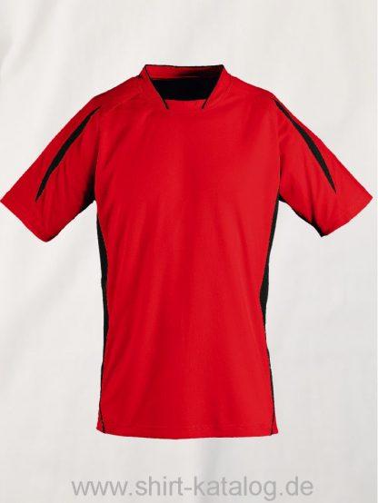 11529-Sols-Shortsleeve-Shirt-Maracana-2-Rot-Black