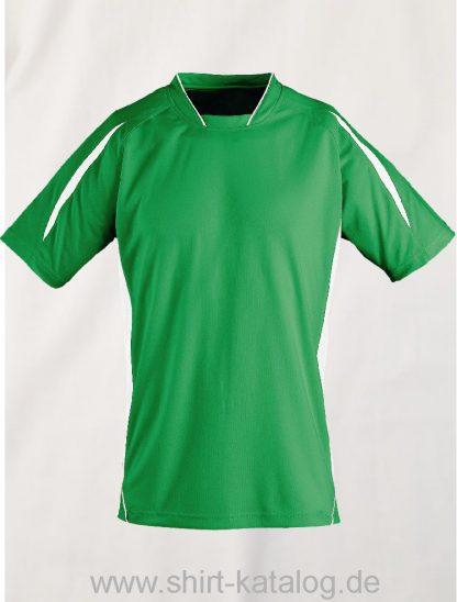11530-Sols-Shortsleeve-Shirt-Maracana-2-Kids-Apple-Green