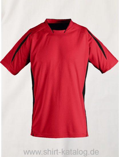 11530-Sols-Shortsleeve-Shirt-Maracana-2-Kids-Rot