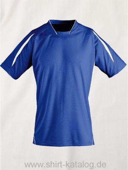 11530-Sols-Shortsleeve-Shirt-Maracana-2-Kids-Royal-White