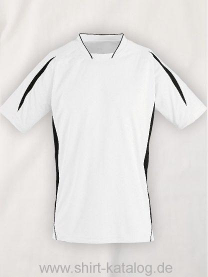 11530-Sols-Shortsleeve-Shirt-Maracana-2-Kids-White