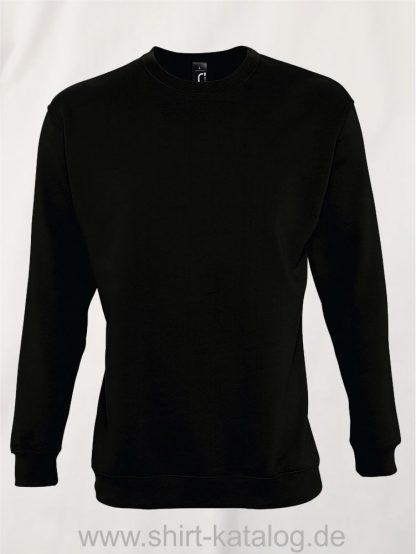12637-Sols-Sweatshirt-New-Supreme-black