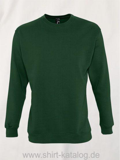 12637-Sols-Sweatshirt-New-Supreme-bottle-green