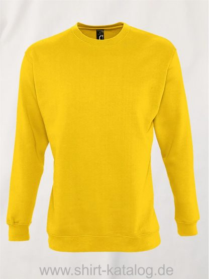 12637-Sols-Sweatshirt-New-Supreme-gold