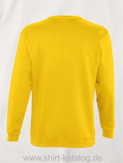 12637-Sols-Sweatshirt-New-Supreme-gold-back-view