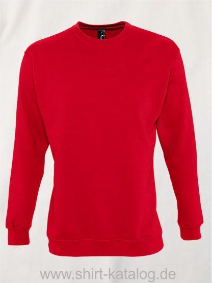 12637-Sols-Sweatshirt-New-Supreme-red