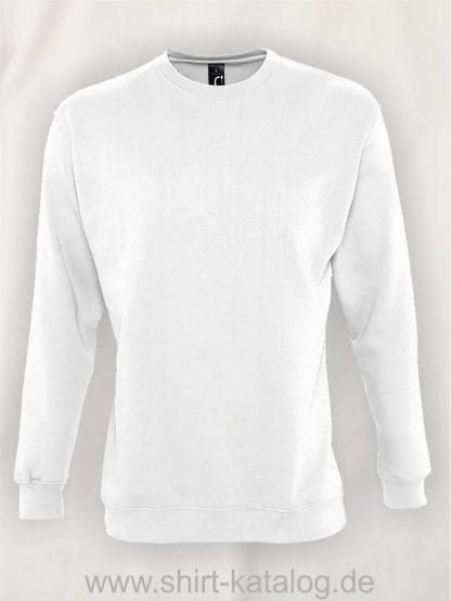 12637-Sols-Sweatshirt-New-Supreme-white