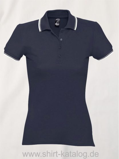 17513-Sols-Womens-Polo-Practice-navy