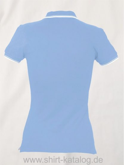 17513-Sols-Womens-Polo-Practice-sky-blue-back-view