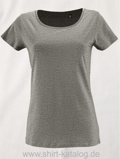 2077-Sols-Women-Short-Sleeved-T-Shirt-Milo-Fire-Red