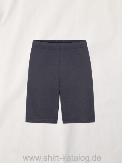 23285-Fruit-of-the-Loom-Lightweight-Shorts-Deep-Navy