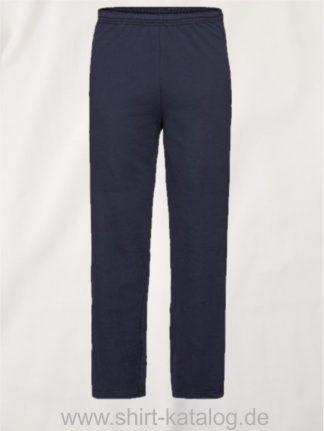 23291-Fruit-of-the-Loom-Lightweight-Open-Hem-Jog-Pants-Deep-Blue