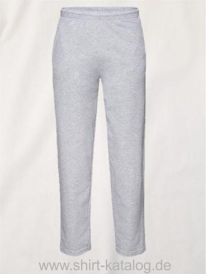 23291-Fruit-of-the-Loom-Lightweight-Open-Hem-Jog-Pants-Heather-Grey