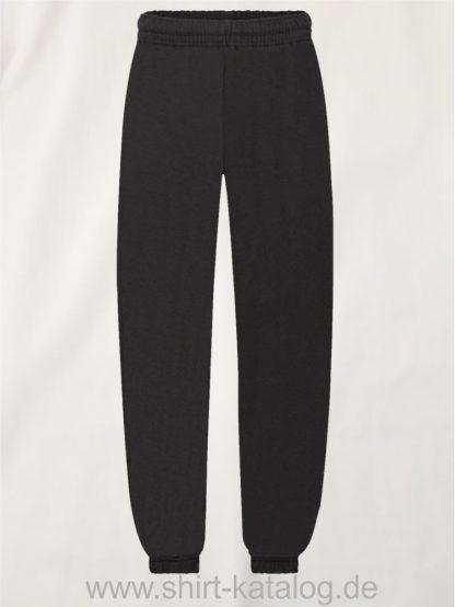 23292-Classic-Elasticated-Cuff-Jog-Pants-Kids-Black