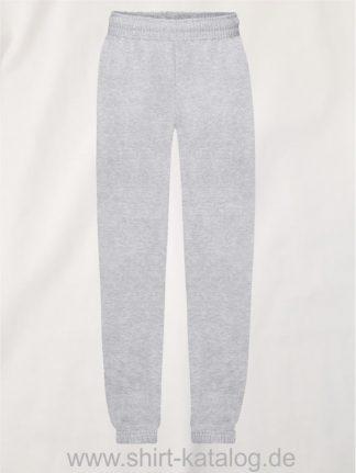 23292-Classic-Elasticated-Cuff-Jog-Pants-Kids-Heather-Grey