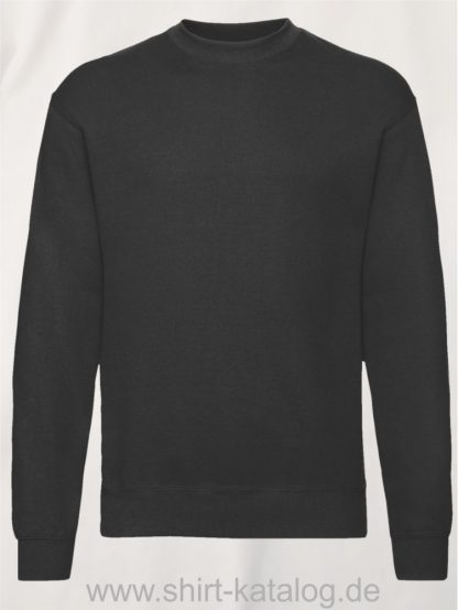 23332-Fruit-of-the-Loom-Classic-Set-in-Sweat-Black