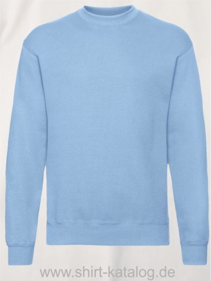23332-Fruit-of-the-Loom-Classic-Set-in-Sweat-Sky-Blue