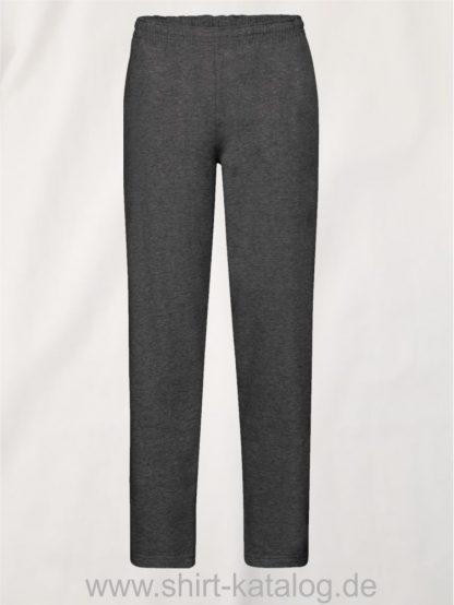 23334-Fruit-of-the-Loom-Classic-Jog-Pants-Dark-Heather-Grey
