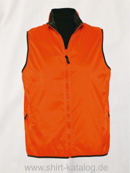 23673-Sols-Unisex-Reversible-Bodywarmer-Winner-orange