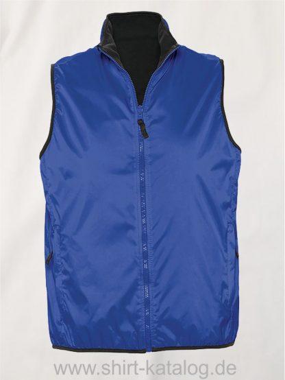 23673-Sols-Unisex-Reversible-Bodywarmer-Winner-royal-blue