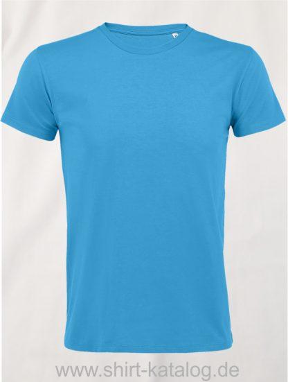 24903-Sols-Regent-Fit-T-Shirt-Aqua
