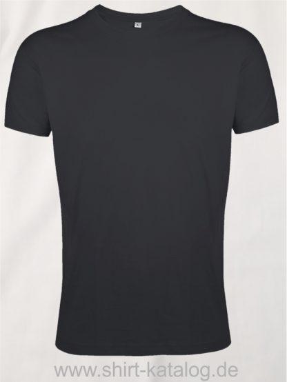24903-Sols-Regent-Fit-T-Shirt-Dark-Grey