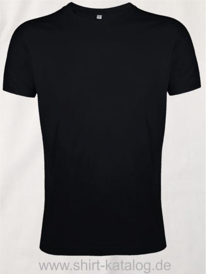 24903-Sols-Regent-Fit-T-Shirt-Deep-Black