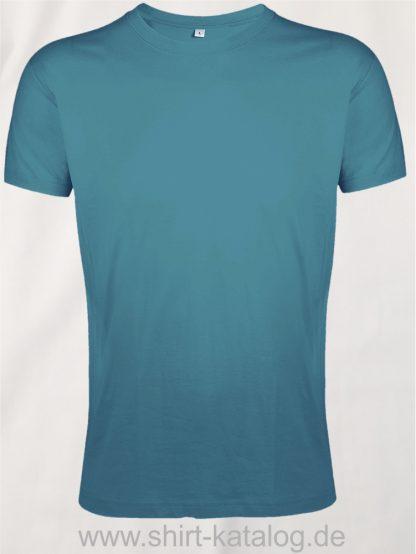 24903-Sols-Regent-Fit-T-Shirt-Duck-Blue