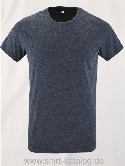 24903-Sols-Regent-Fit-T-Shirt-Heather-Denim