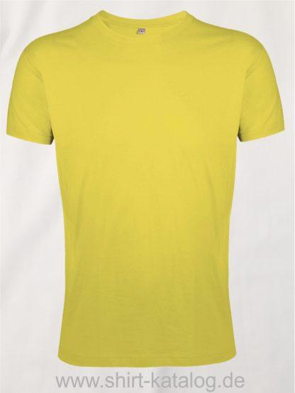 24903-Sols-Regent-Fit-T-Shirt-Honey