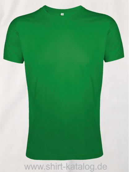 24903-Sols-Regent-Fit-T-Shirt-Kelly-Green