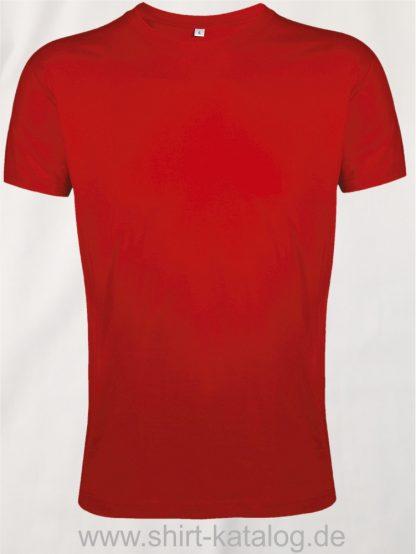 24903-Sols-Regent-Fit-T-Shirt-Red
