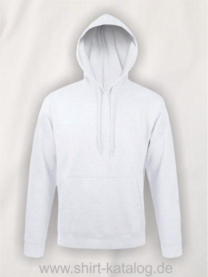 25845-Sols-Unisex-Hooded-Sweat-Shirt-Snake-ash