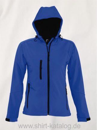 25849-Sols-Womens-Hooded-Softshell-Jacket-Replay-royal-blue