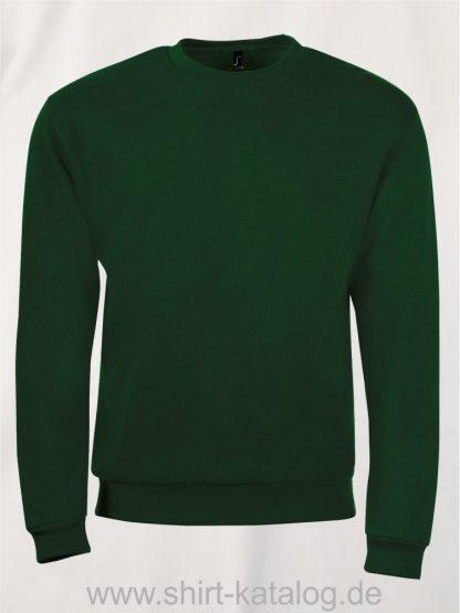 25906-Sols-Sweatshirt-spider-bottle-green